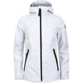 Icepeak Ep Aversa Softshell Jacket Women, grijs